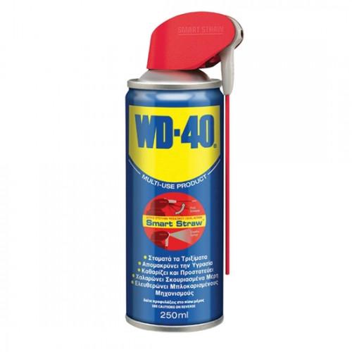 WD-40 Multi-Use Product Smart Straw 250ml