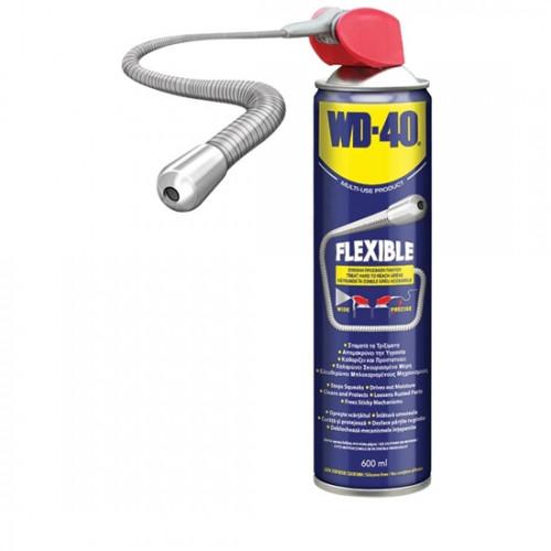 WD-40 Multi-Use Product Flexible 600ml
