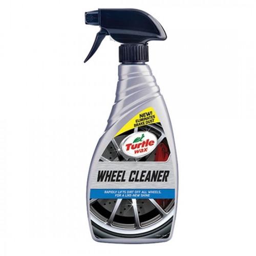 Καθαριστικό ζαντών Wheel Cleaner 500ml, TURTLE WAX