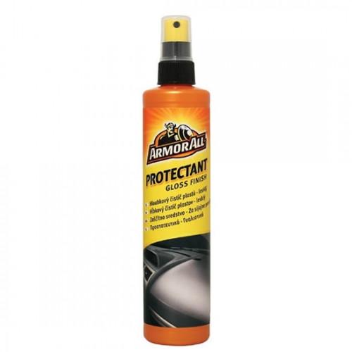Γαλάκτωμα γυαλίσματος – καθαρισμού Protectant Gloss Finish 300ml, ARMOR ALL