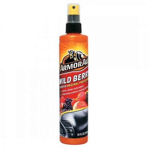 Γυαλιστικό ταμπλό Protectant Gloss Finish Wild Berry 300ml, ARMOR ALL