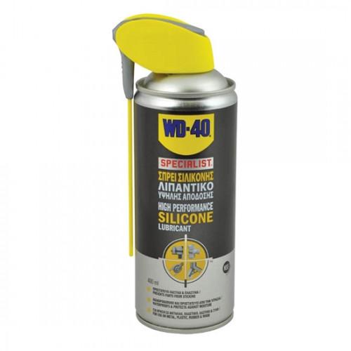 WD-40 Specialist High Performance Silicone Spray 400ml σπρέι σιλικόνης