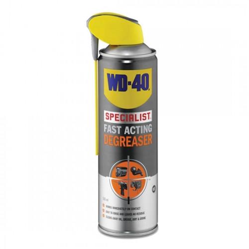 WD-40 Specialist Fast Acting De-greaser 500ml καθαριστικό ταχείας δράσης