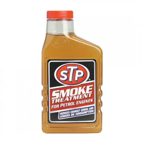 Αντικαπνικό λαδιού smoke treatment 450ml, STP