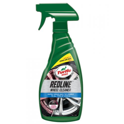 Καθαριστικό ζαντών Redline Wheel Cleaner 500ml, TURTLE WAX