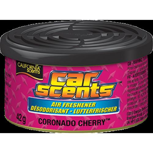 Αρωματικό Χώρου California Scents Cherry - Kονσέρβα