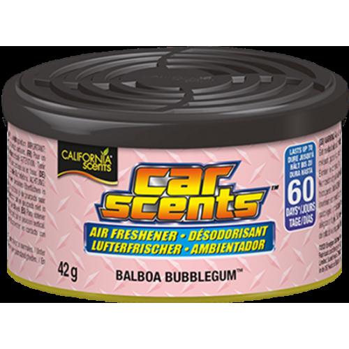 Αρωματικό Χώρου California Scents Balboa Bubblegum - Kονσέρβα
