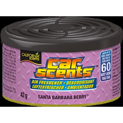 Αρωματικό Χώρου California Scents Santa Barbara Berry - Kονσέρβα