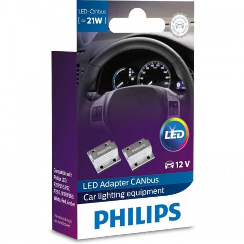 Αντάπτορες Συστήματος Canbus Philips 21W