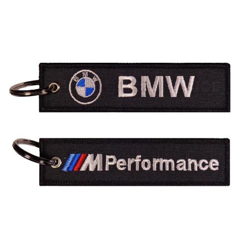 Μπρελόκ BMW M-PERFORMANCE