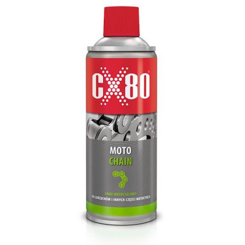 CX80 ΣΠΡΕΙ ΓΡΑΣΟΥ ΑΛΥΣΙΔΑΣ - 500ML