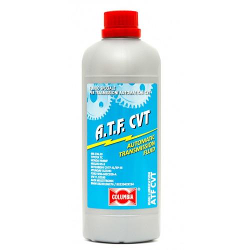 Υδραυλικό Λιπαντικό COLUMBIA ATF CVT 1L