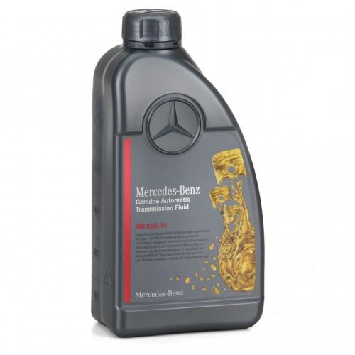 Mercedes Λάδι ATF 1lt 236.14